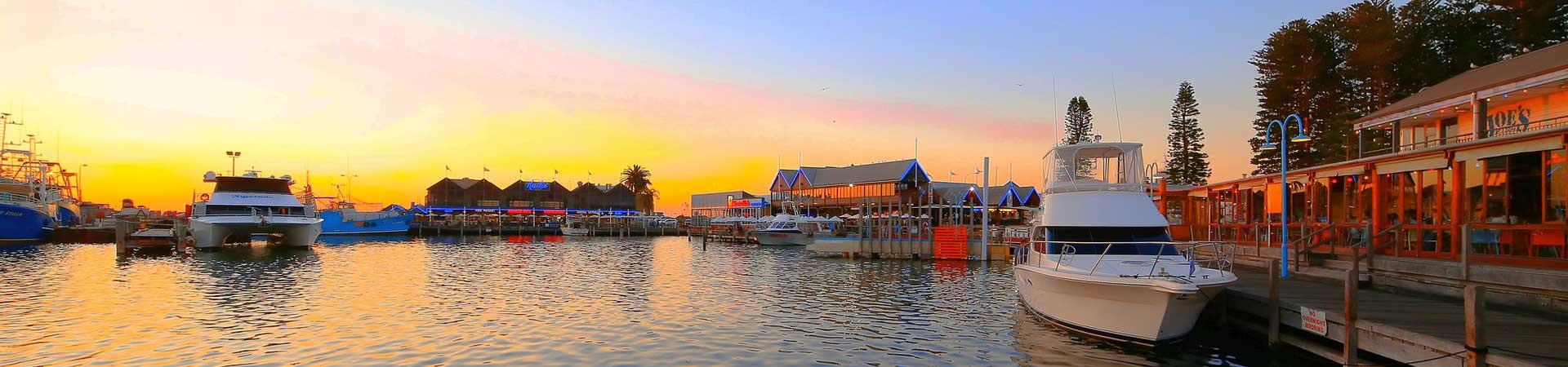 4D3N Amazing Perth