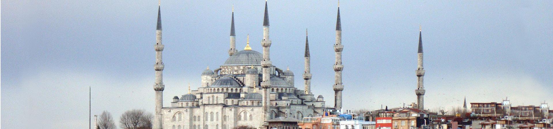 5D4N Taste of Istanbul and Bursa