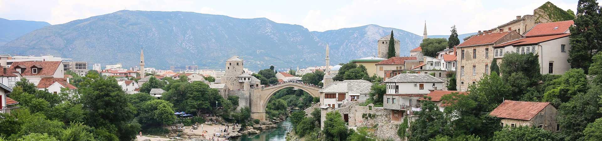 10D9N Highlights of Balkans