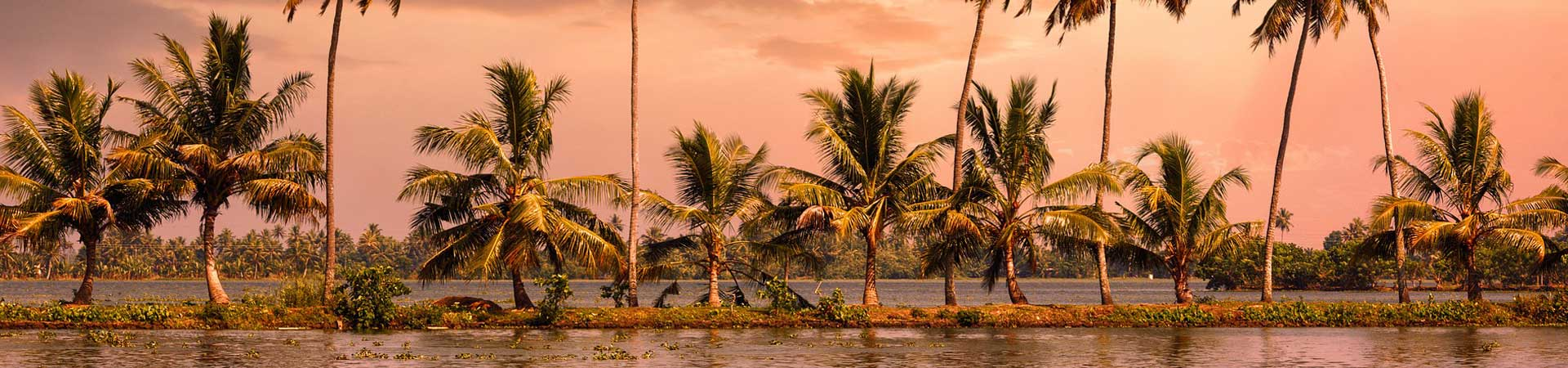 5D4N Kerala Backwaters