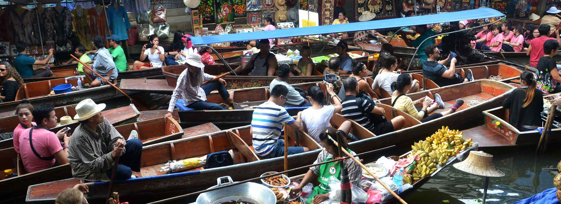 4D3N Bangkok Halfboard