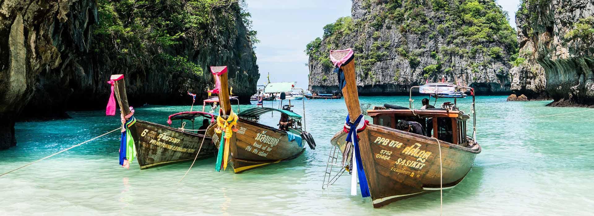 3D2N F&E Phuket LP Phuket
