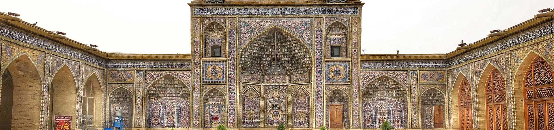 9D6N Majestic Iran