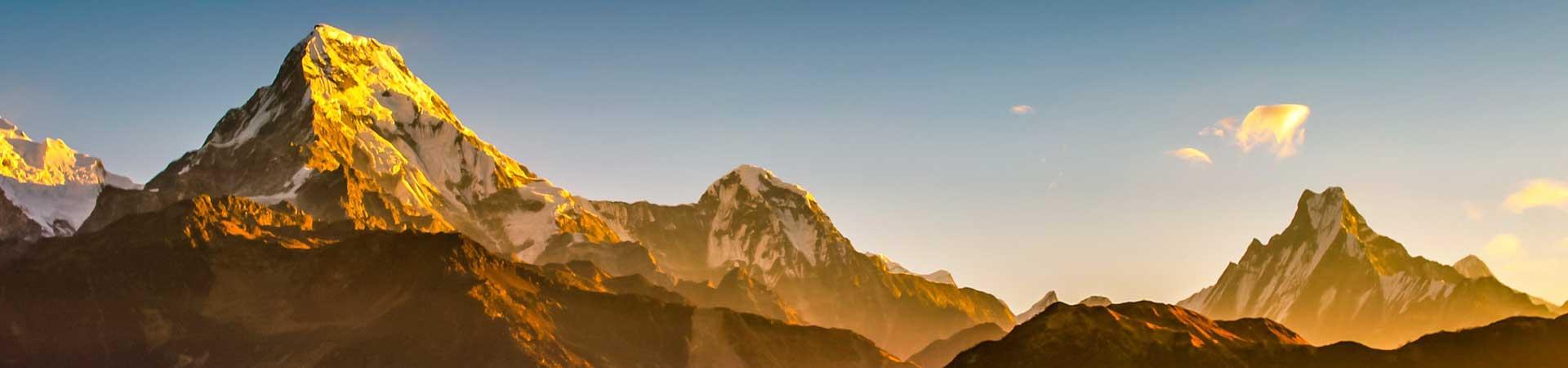 6D5N Majestic Nepal