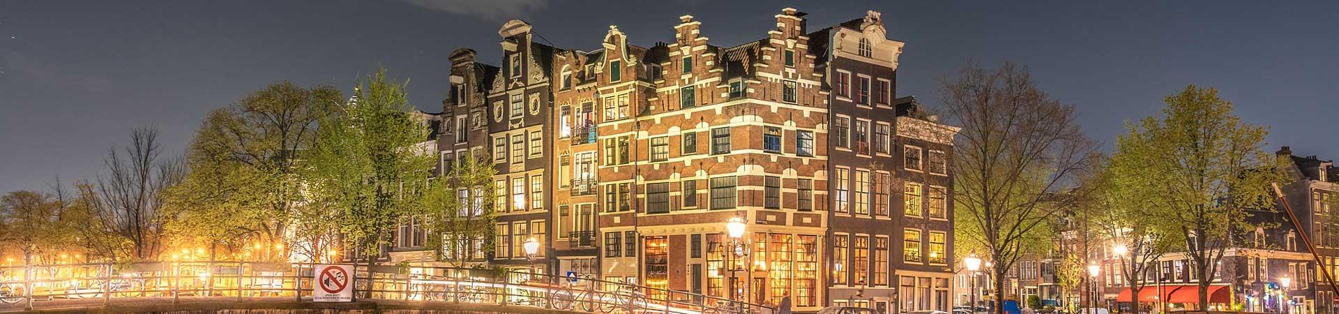 7D6N Netherlands & Belgium