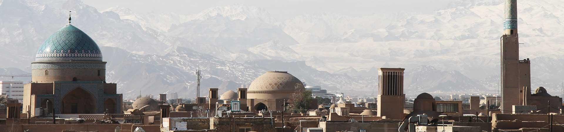 9D8N Wonderful Iran