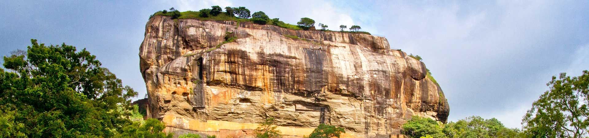 5D4N Wonderful Sri Lanka