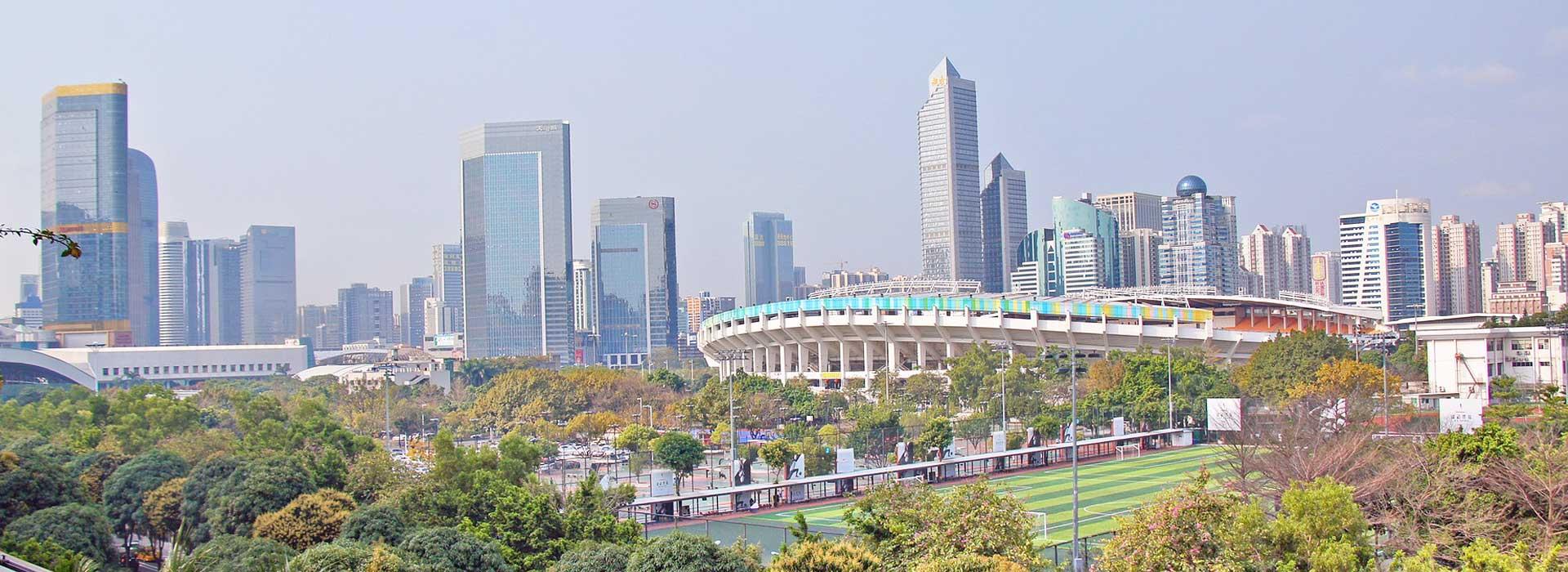 4D3N Discover Guangzhou and Zhuhai