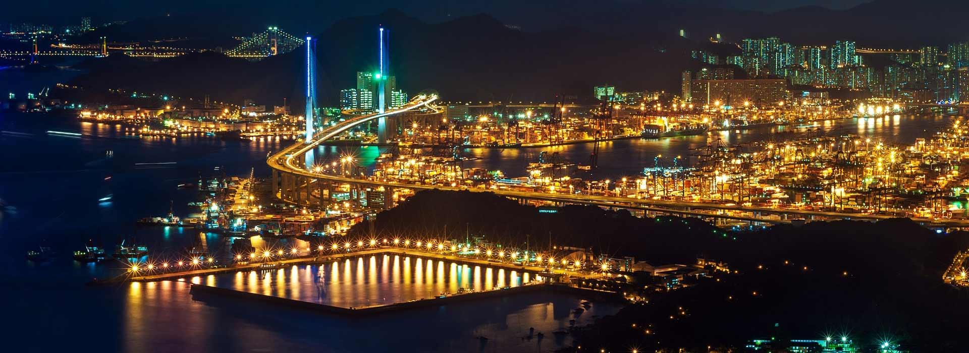 5D4N Splendid Hong Kong & Shenzhen
