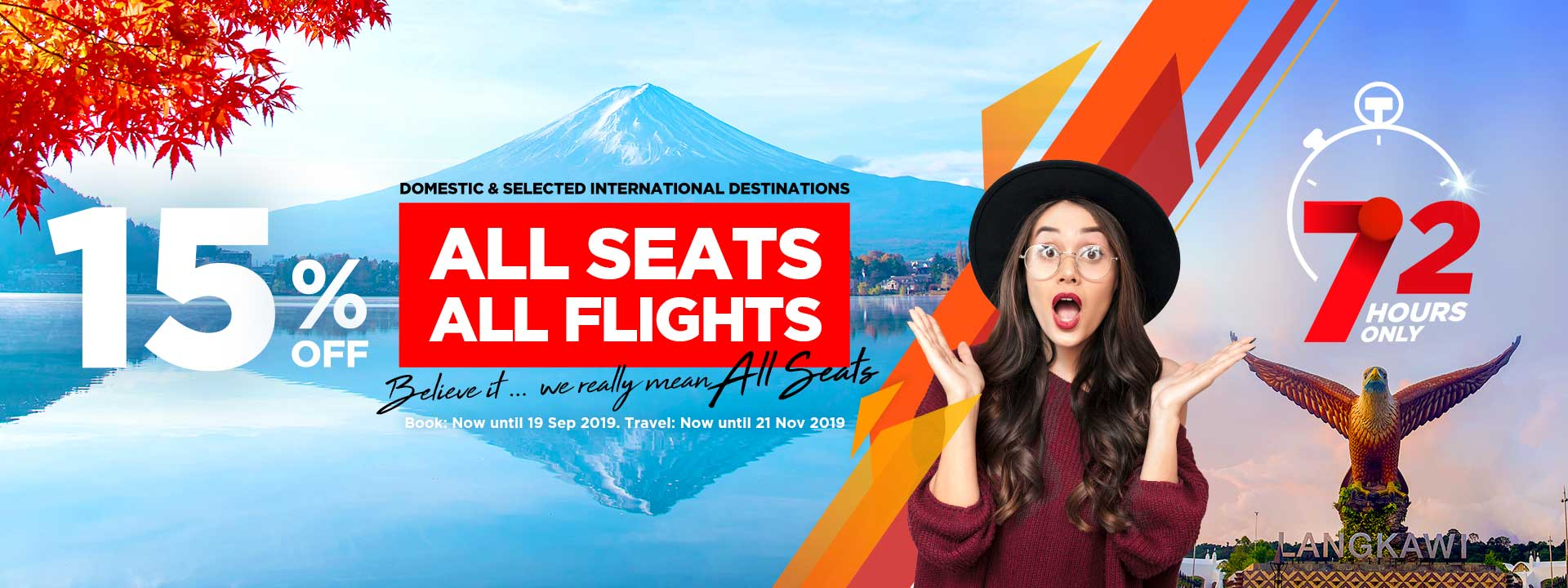 Malaysia Airlines 72 Hours Promo MH 72Hours Promo
