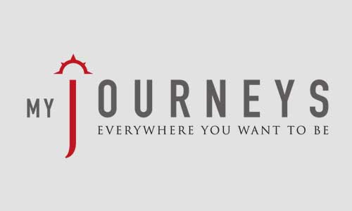 Corporate Information Travel MYJourneys Btn