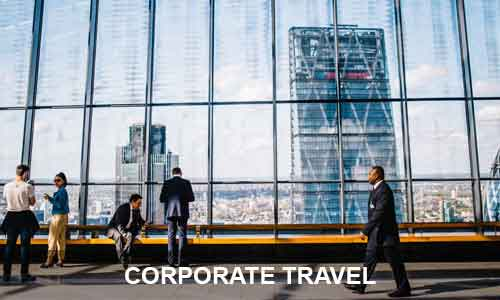 Corporate Travel 2