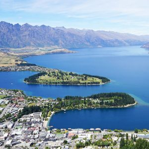 Travel to New Zealand 8D7N Explore South Island btn