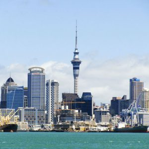 Travel to New Zealand 8D7N North Island Discovery btn