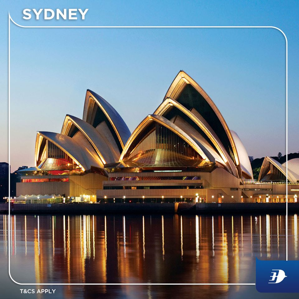 Malaysia Airlines Leap-Year Weekend Sale – 40% off fares MH SYDNEY