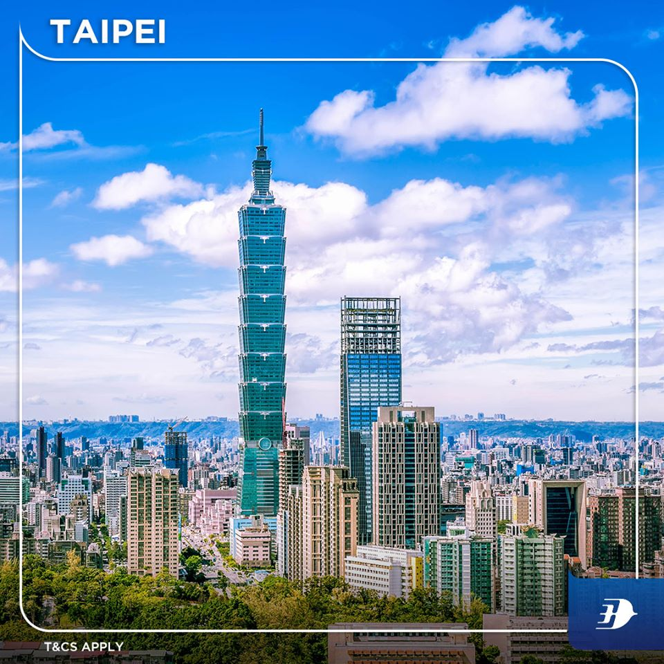 Malaysia Airlines Leap-Year Weekend Sale – 40% off fares MH TAIPEI