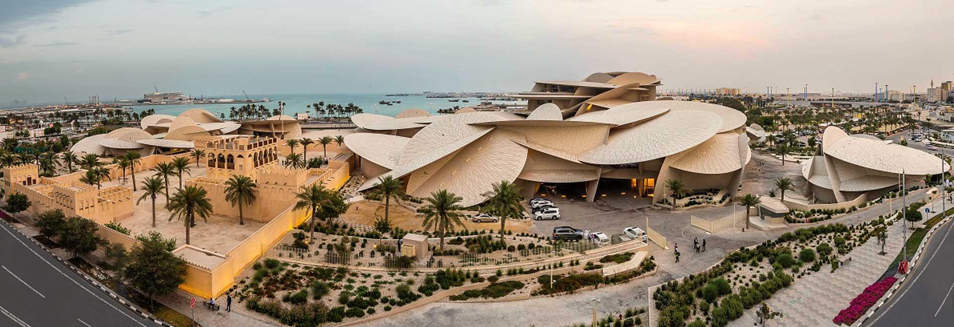 Qatar Optional Tour