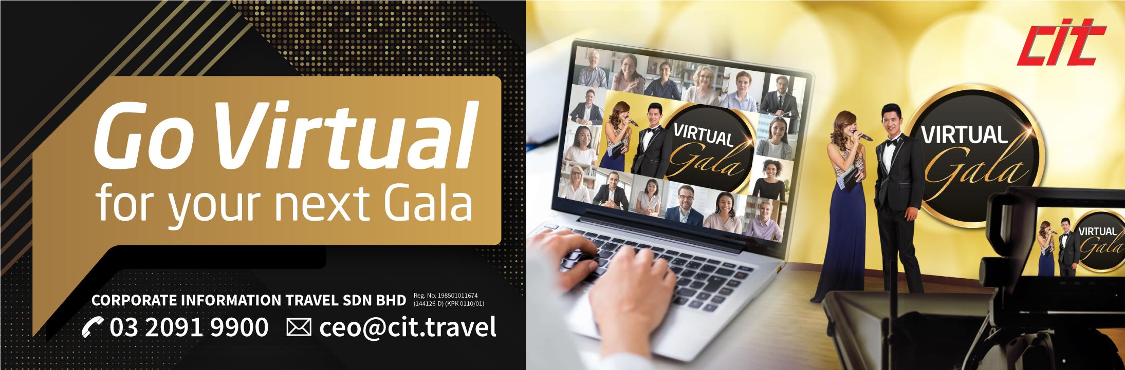Virtual Gala Virtual Gala EmailBanner 4