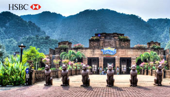SpecialOffer Lost World of Tambun