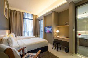 HSBC Travel Deals The Pines Melaka Premier Room