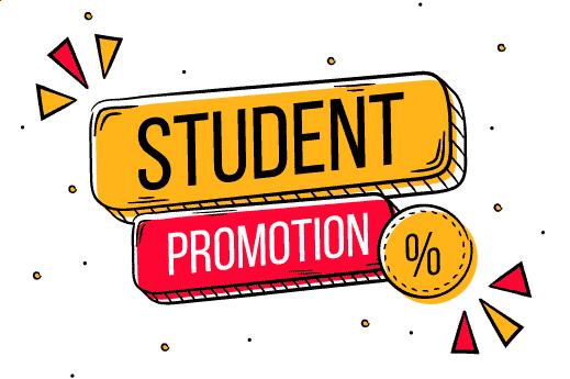 Student Travel ST Thumbnail Promotions