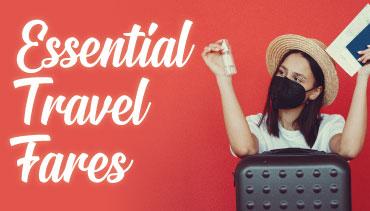 Corporate Information Travel Thumbnail Airfare comparison