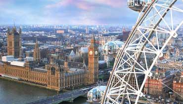 Corporate Information Travel EDM 20211005 LONDON